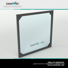 Landvac Google Hot Search High Transmittance Vacuum Laminate Glaze for Wall Mirror