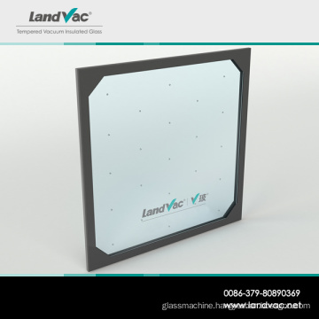 Landvac Google Hot Search High Transmittance Vacuum Laminate Glaze for Wall Mirror