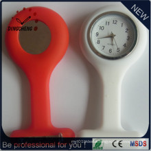2015 Silicone Promotion Gift Nurse Watch (DC-911)