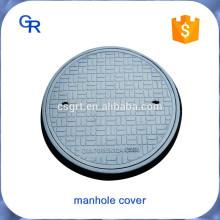 Индивидуальная крышка для очистки сточных вод bmc