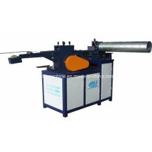 Economy Spiral Tube Forming Machine
