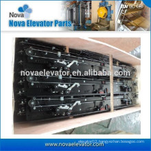 NOVA Landing Door System for Lift/Sliding Door type