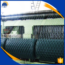 galvanized metallic gabion boxes