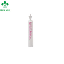 plastic small sample packaging for cosmetic BB cream