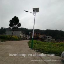 La máquina del poste de la luz de calle IP65 para 30w integra la máquina del poste de la iluminación de la luz de calle de soalr
