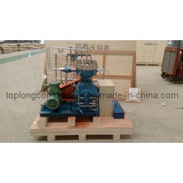 Diaphragm Compressor Oxygen Compressor Gas Compressor Booster (Gz-5/15-21 CE Approval)