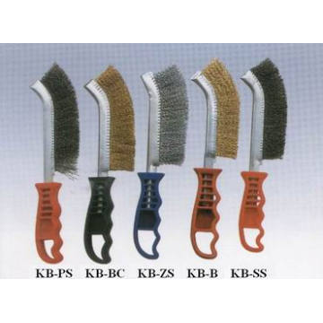 Iwire Brush (B-WB-026)