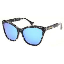 óculos de sol designer de acetato