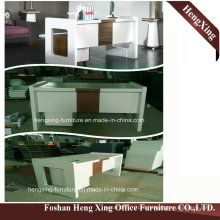 Hx-008 Italy Design China Cheap Price White Manger Office Desk