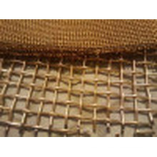High Quality Bronze Wire Mesh Brass Wire Mesh China Anping Factory