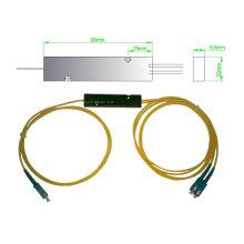 FWDM 1310/1490/1550 fibre optique CWDM
