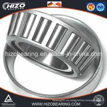 Rodamiento de rodillos cónicos de fábrica de rodamiento profesional para el distribuidor (LM446349 / LM44610)