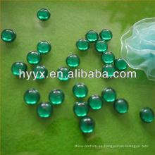 Venta al por mayor Emerald Stone / Stone Decoration