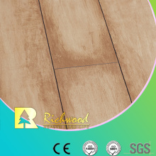 Jhousehold 12.3mm E0 AC4 Woodgrain Texture Oak Waterproof Laminate Floor