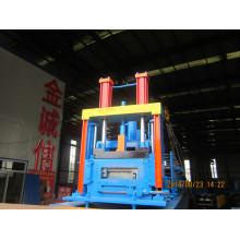 C-Kanal-Produktionsmaschine mit automatischer Änderungsgröße