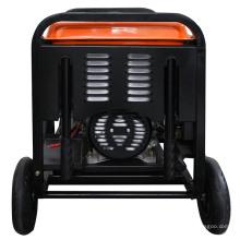 3kw generador diesel con batería de la marca