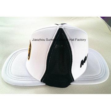 Двусторонняя шапочка для танцев в стиле хип-хоп города 3 D Street Dance Caps