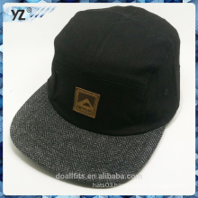 custom skullcap with logo made in china