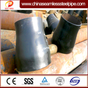 carbon steel a420 wpl6 for oil gas pipe fittings eccentric reducer