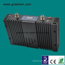 27dBm Repetidor del amplificador de energía del aumentador de presión de la señal del G / M (GW-27GSM)