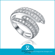 Latest Seafish 925 Sterling Silver Ring with Cheap Price (R-0348)