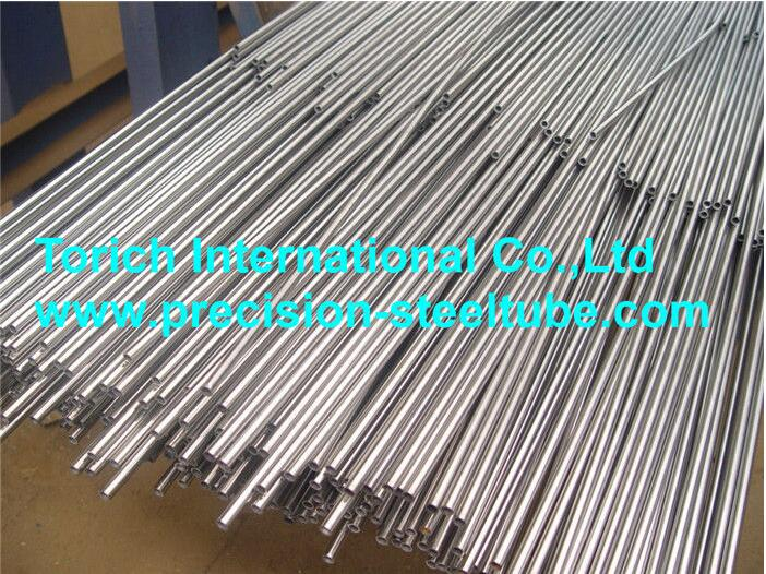 Hydraulic Steel Seamless EN10305-4 Cold Drawn Tube
