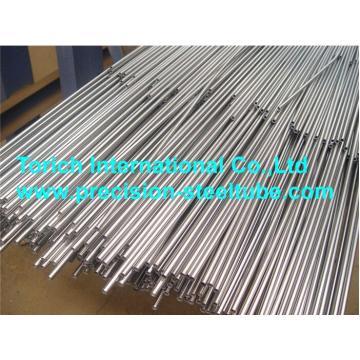 Hydraulic Steel Seamless EN10305-4 Cold Drawn Tube