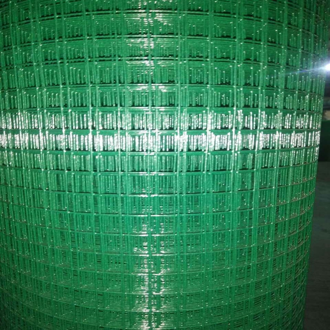welded wire mesh roll22