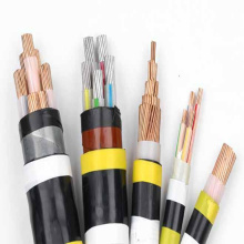 FR Copper  Shielded  XLPE Power Cables