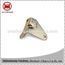 Custom Zinc Plate Angel Metal Bracket for Auto