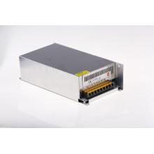 24V Fuente de alimentación industrial, fuente de alimentación del LED, fuente de alimentación de la conmutación 24V