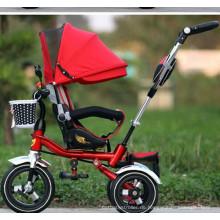 360 Grad drehbare Sitz Baby versuchen Zyklus / Trycycle