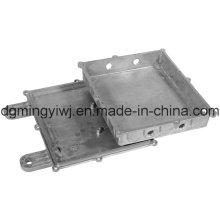 Preço atraente e alta qualidade da liga de magnésio Die Casting Products (MG9078) Feito na fábrica chinesa