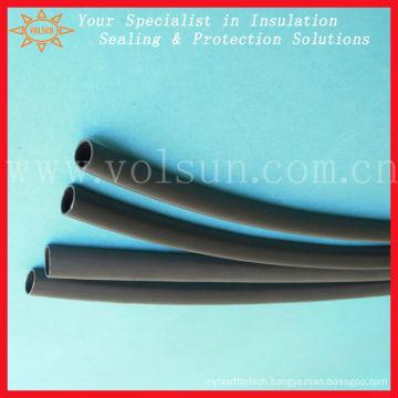 Volsun Flame retardant clear 175C pvdf heat shrink tube