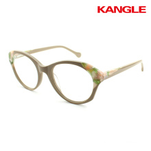 high-end eyeglasses optical acetate frame china optical frames