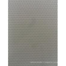 Doublure en polyester imprimé de haute qualité Fabic