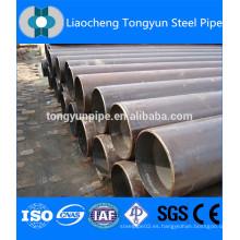 DN2391 tubo de acero estirado en frío