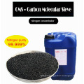 High quality CMS-200/220/240 carbon molecular sieve for nitrogen concentrator