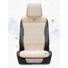 Linen Car Seat Cover Slim Shape with Nature Fragrance
