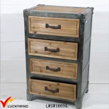 Fabricante de mobiliário retro estilo francês Vintage