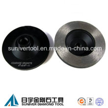 4inch Continuous Rim Grinding Cup Wheel