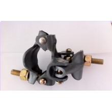 Drop Foring Scaffolding Coupler for Construction Parts Arc-D410