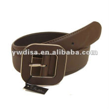 Women's PU Belt With PU, Alloy Accessoris With Gold Plated