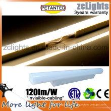 Nuevas luces T5 patentadas T5 accesorios de iluminación