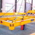 Semi-automatic RAM Container Spreader For Port Use