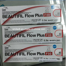 Shofu Beautiful Flow Plus F00 Dental Composite