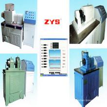 Máquina de prueba de cojinetes de alta calidad de China por Zys