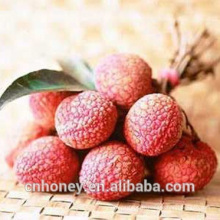 Pure litchi honey