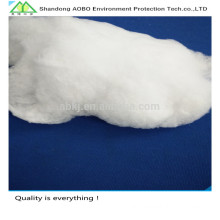 Refractory high temperature filling cotton alumina stuffing fiber