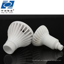 Lámpara de cerámica E27 Led.